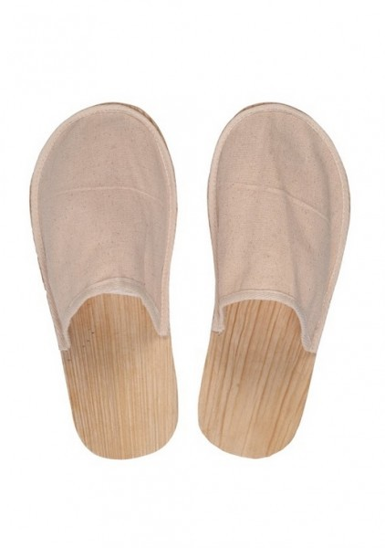 Leaf Comfort Slipper geschlossen 2-lagig