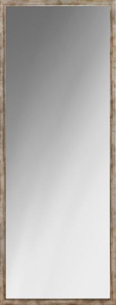 Spiegel mit Rahmen 60/160 antrazit