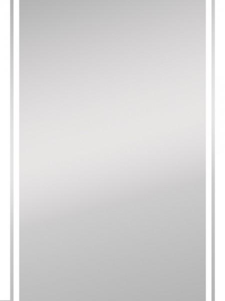 Spiegel mit LED Licht 60/90