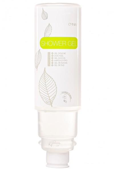 Omnia Hair&Body Shampoo 450 ml
