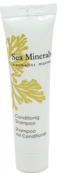 Sea Minerals Shampoo 25 ml