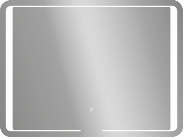 Spiegel mit LED Licht 80/60