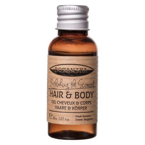 Botanika Hair & Body Gel 30 ml
