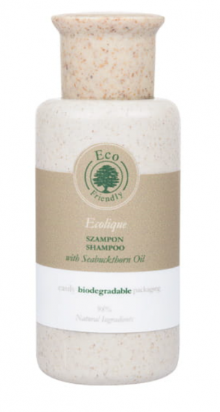Eco Friendly Shampoo 40 ml