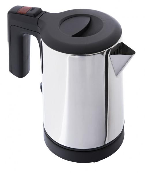 Wasserkocher Edelstahl Poliert 0,8 L
