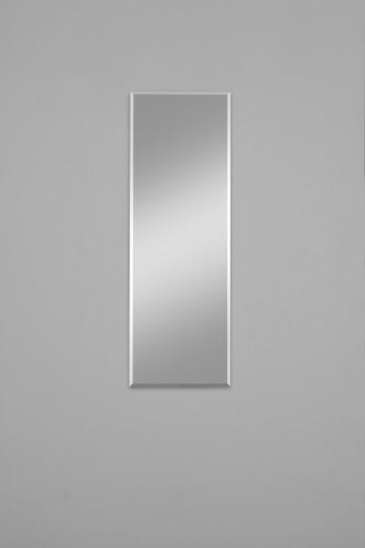 Spiegel mit Facettenschliff 40 100