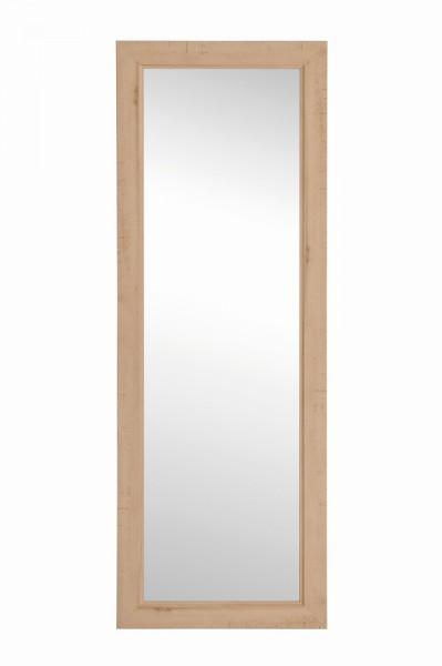 Spiegel mit Rahmen 50/140 Buche