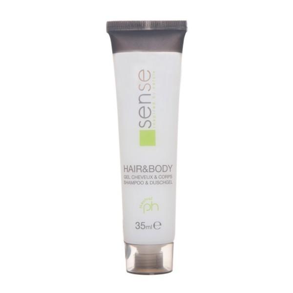 SENSE Hair & Body Gel Tube 35 ml