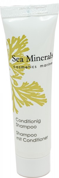Sea Minerals Shampoo 25 ml