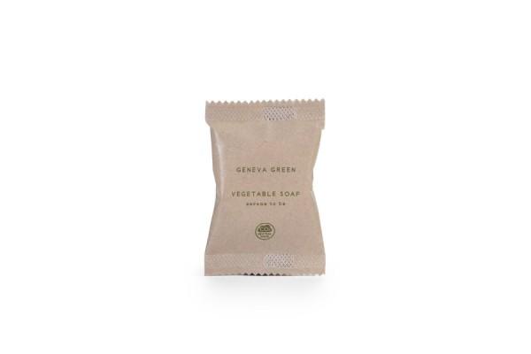 GENEVA GREEN Seife 15 g