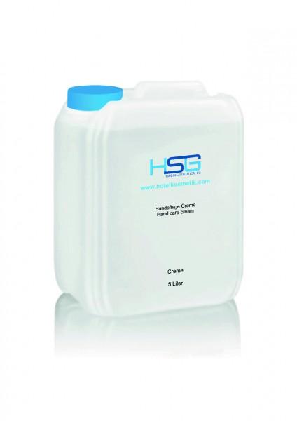 Hand Creme pflegend 5 Liter Kanister