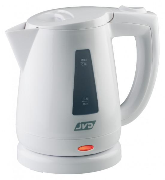 Wasserkocher Zenith Weiß 0,8 L