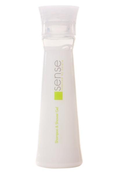 SENSE Hair & Body Gel Flakon 25 ml