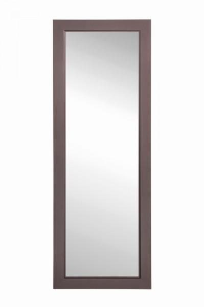 Spiegel mit Rahmen 50/140 anthrazit
