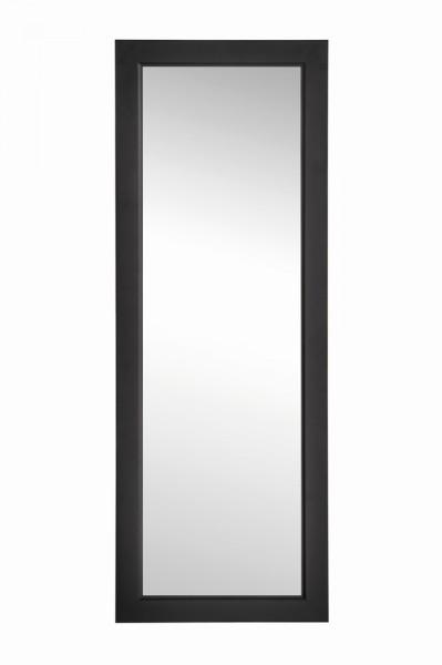 Spiegel mit Rahmen 50/140 schwarz