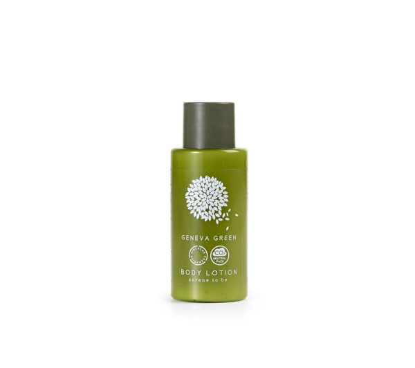 GENEVA GREEN Bodylotion 40 ml FLAKON